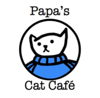 Papa's Cat Café