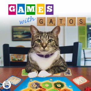 Game Night general graphic