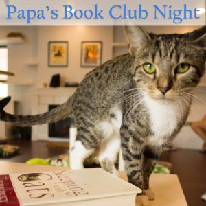 Book Club, general graphic