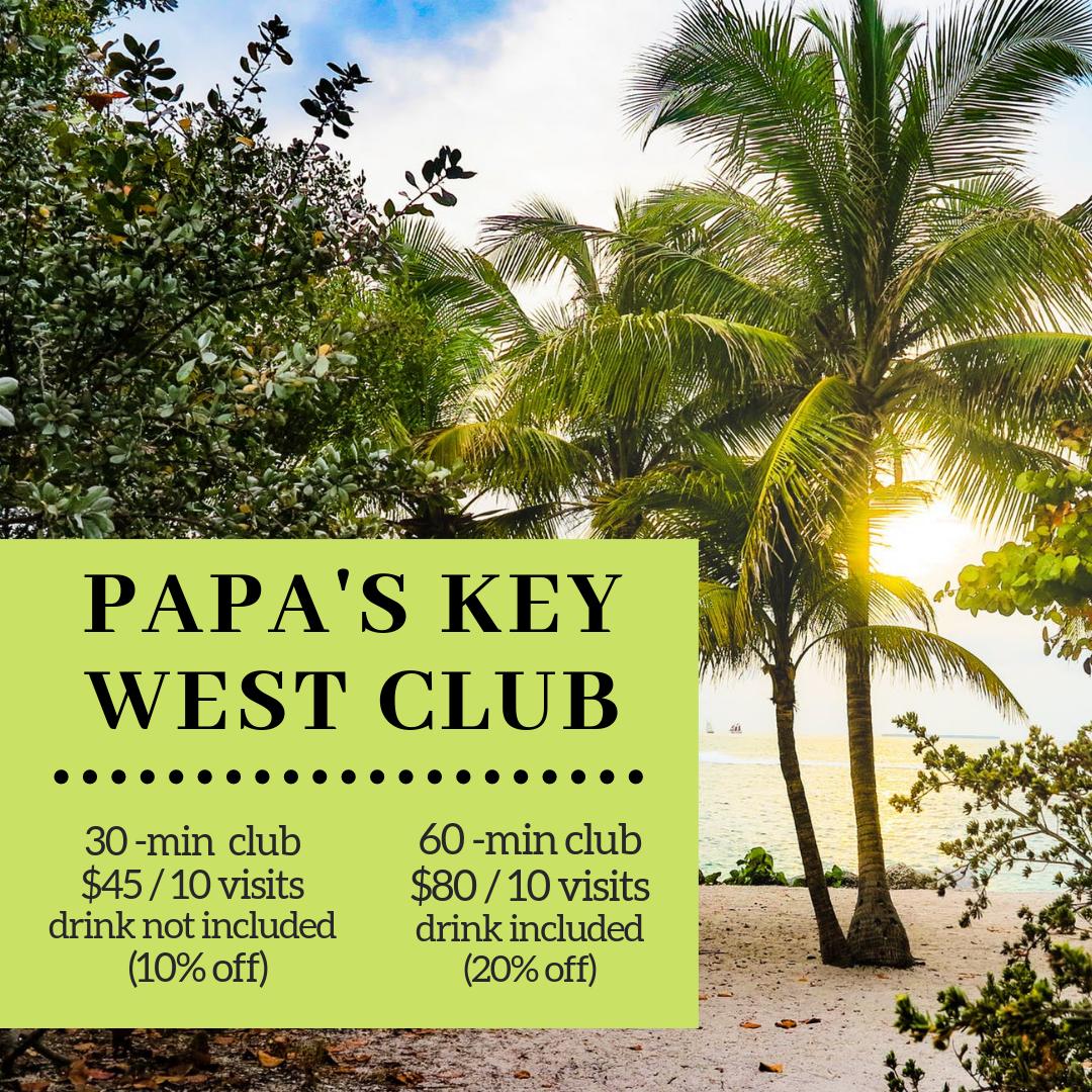 Papas Key West Club