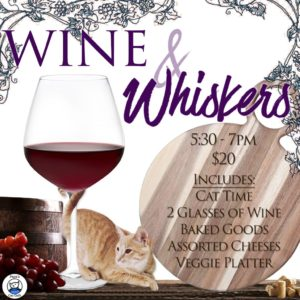 Wine Event, general graphic