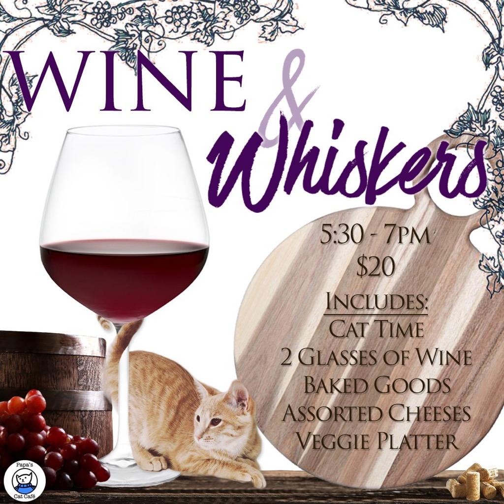 Wine Event, general graphic