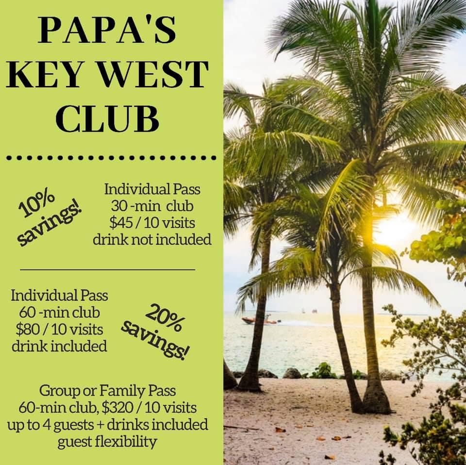 Papa's Family Pass
