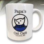 Logo Mug $15.00
